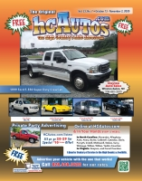 HCAutos used cars, used trucks, used motorcycles in Northwestern North Carolina, Eastern Tennessee and Southwestern Virginia.