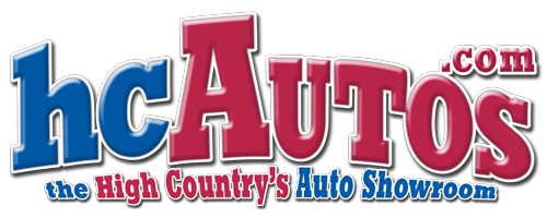 HCAutos- the High Country's Auto Showroom, used cars, used trucks, used motorcycles in Northwestern North Carolina, Eastern Tennessee and Southwestern Virginia.