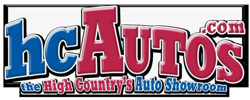 Home of HCAutos The Original High Country Auto Showroom